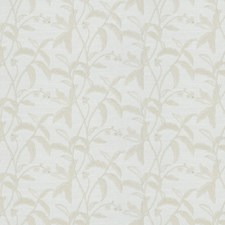 Birch Embroidery Decorator Fabric by Fabricut