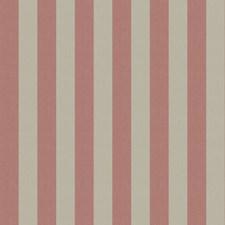 Rhubarb Stripes Decorator Fabric by Fabricut
