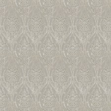 Mica Damask Decorator Fabric by Vervain