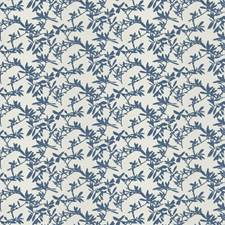 Azure Jacquard Pattern Decorator Fabric by Fabricut