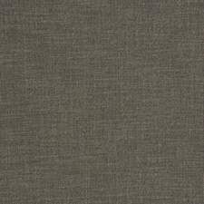 Charcoal Solid Decorator Fabric by Fabricut