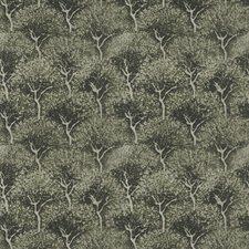 Evergreen Leaves Decorator Fabric by Fabricut