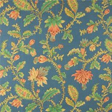 Cadet Ethnic Decorator Fabric by Lee Jofa