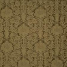 Cumin Embroidery Decorator Fabric by Stroheim