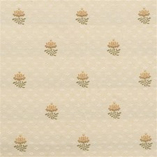 Alabast Botanical Decorator Fabric by Lee Jofa