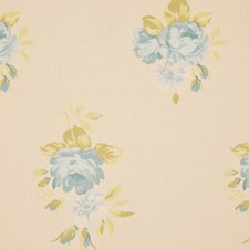 Spring Decorator Fabric by RM Coco