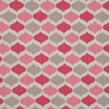 Neapolitan Decorator Fabric by RM Coco