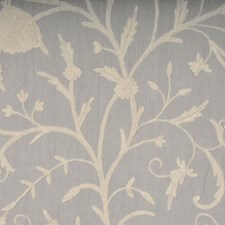 Antique Blue Decorator Fabric by RM Coco