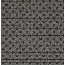 Licorice Stripe Decorator Fabric by Greenhouse