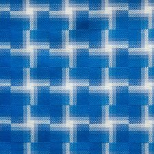 Denim Blue Decorator Fabric by Scalamandre