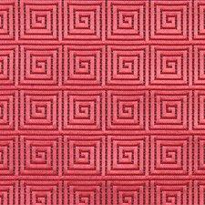 Bubble Gum Decorator Fabric by Scalamandre
