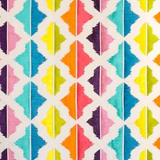 Colorfulness Decorator Fabric by Scalamandre