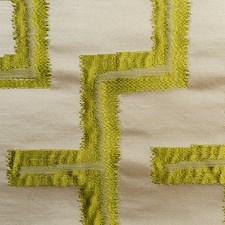 Limeade Decorator Fabric by Scalamandre