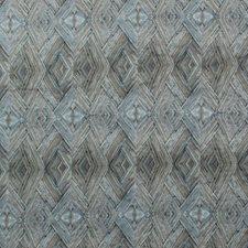Deep Ocean Decorator Fabric by Scalamandre