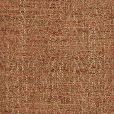 Persimmon Solid Decorator Fabric by Greenhouse