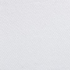 Pure White Decorator Fabric by Scalamandre