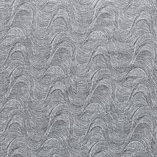 Gray Storm Decorator Fabric by Scalamandre