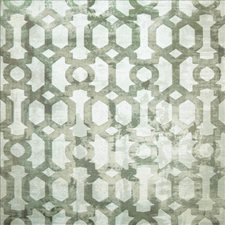 Mint Decorator Fabric by Kasmir