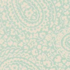Meadow Blue Decorator Fabric by RM Coco