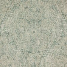 Jade Decorator Fabric by RM Coco