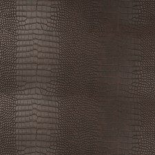 Espresso/Brown Animal Skins Decorator Fabric by Kravet