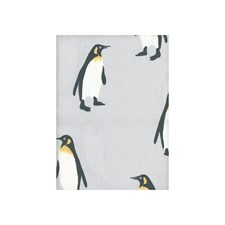 Mist Animal Decorator Fabric by Andrew Martin