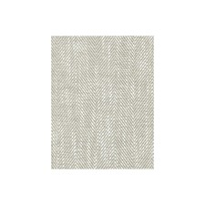 Neutral Herringbone Decorator Fabric by Andrew Martin