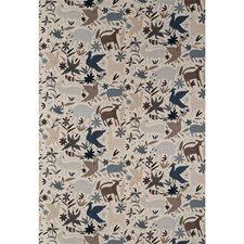 Desert Animal Decorator Fabric by Andrew Martin