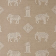 Plaster Novelty Decorator Fabric by Andrew Martin
