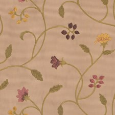 Pansy Decorator Fabric by RM Coco