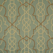 Mist Decorator Fabric by Silver State