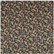 Onyx Decorator Fabric by Stout