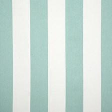 Seafoam Stripe Decorator Fabric by Pindler