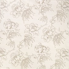 Sahara Floral Decorator Fabric by Greenhouse