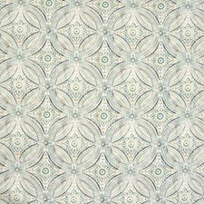 Air Suzani Decorator Fabric by Greenhouse