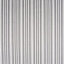 Lapis Stripe Decorator Fabric by Greenhouse