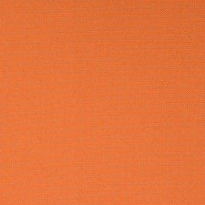 Orange Solid Decorator Fabric by Greenhouse