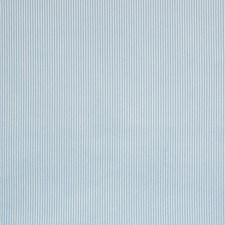 Sky Stripe Decorator Fabric by Greenhouse