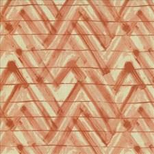 Papaya Decorator Fabric by Kasmir