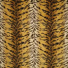 Amber Ethnic Decorator Fabric by Pindler