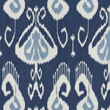 Iris Ikat Decorator Fabric by Kravet