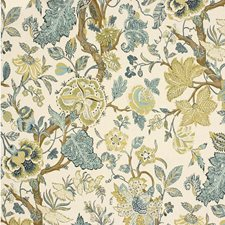 Bayou Print Decorator Fabric by Kravet