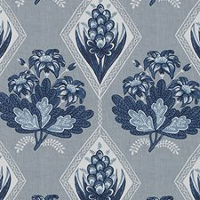 Cadet Decorator Fabric by Duralee