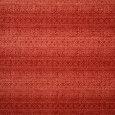 Madder Ethnic Decorator Fabric by Pindler