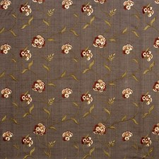 Choclolate Decorator Fabric by Kasmir