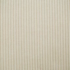 Fawn Stripe Decorator Fabric by Pindler