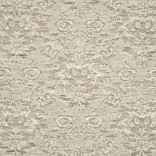 Natural Damask Decorator Fabric by G P & J Baker