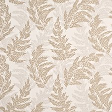 Oatmeal Decorator Fabric by G P & J Baker