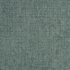 Aqua Chenille Decorator Fabric by G P & J Baker