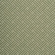 Sage Modern Decorator Fabric by G P & J Baker